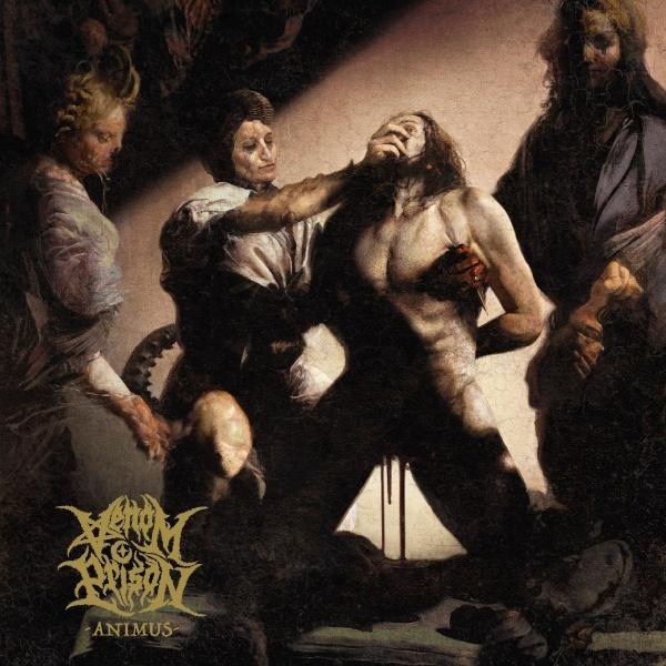 1c20fbaa83f Un extrait du premier album de Venom Prison en écoute